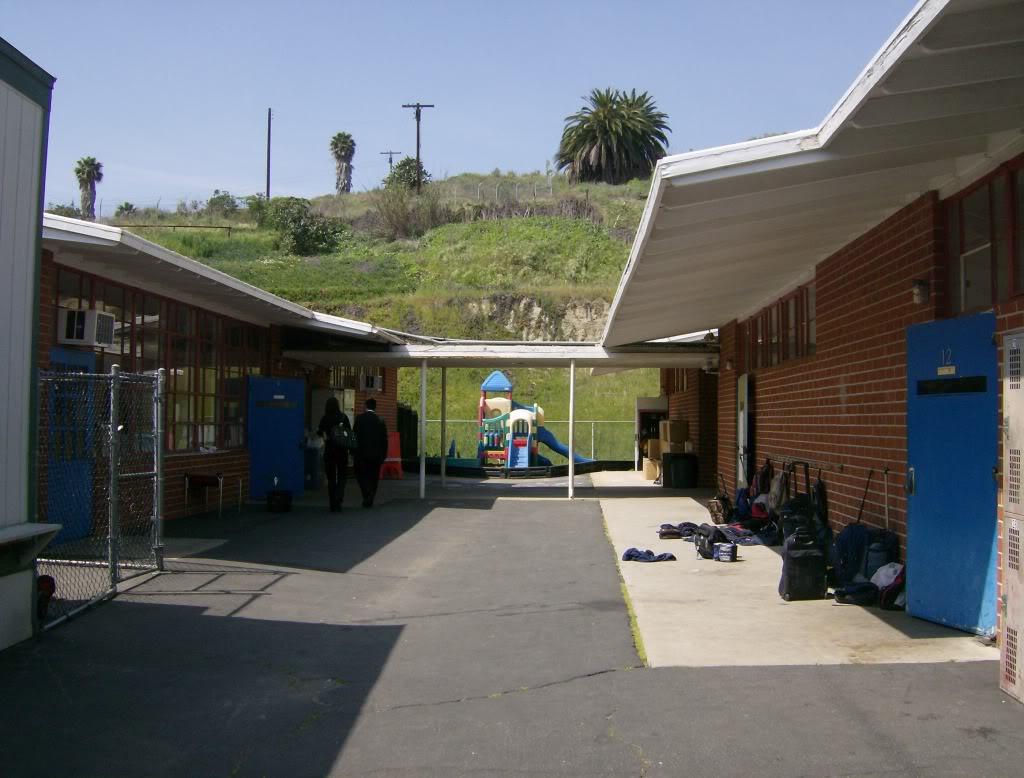 Schools In Culver City Ca